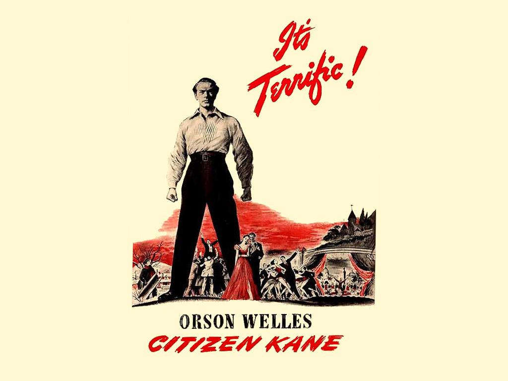 William Alland Wallpapers Citizen Kane les fonds d cran du film