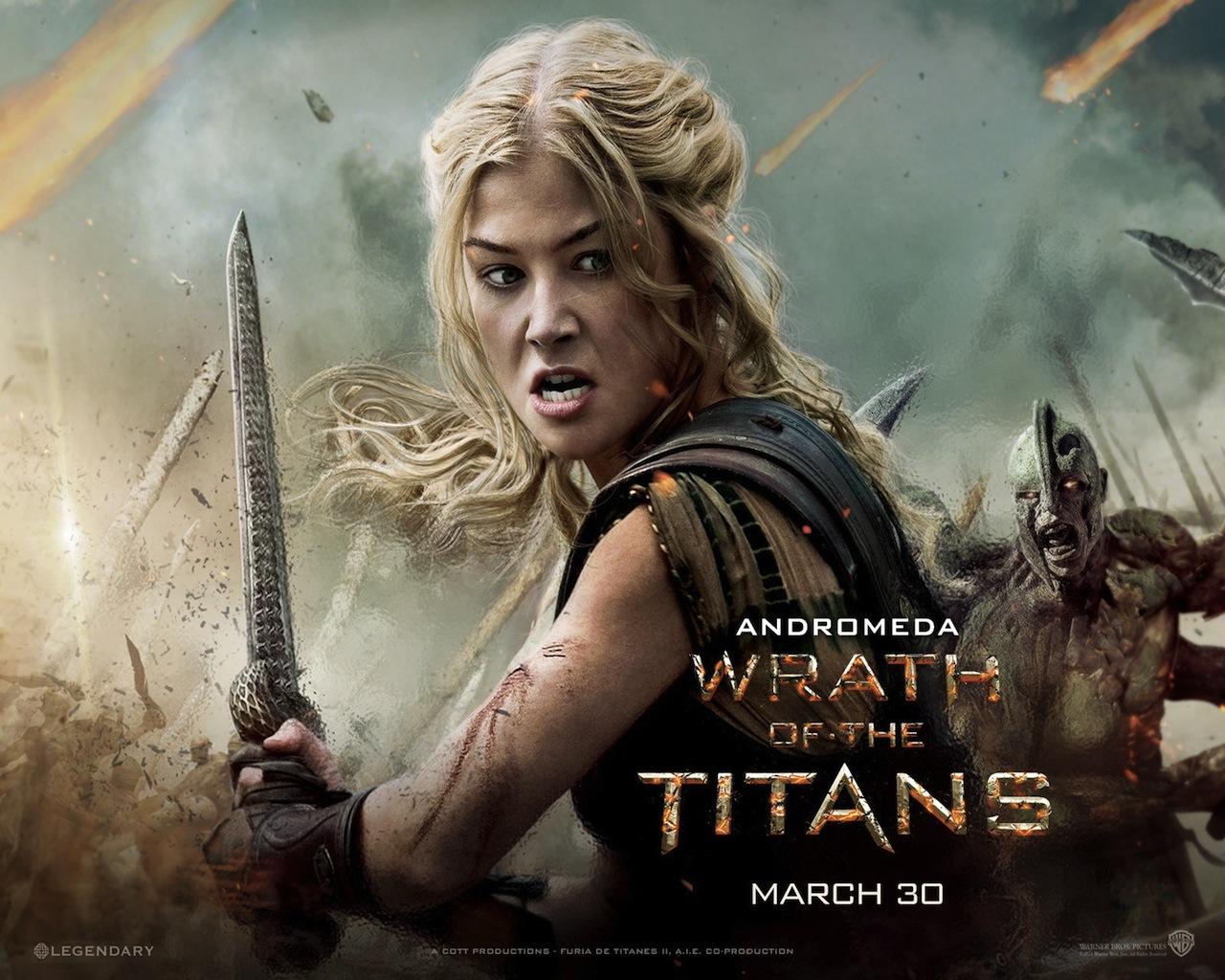 Filme Hades throughout fonds d'écran du film la colère des titans