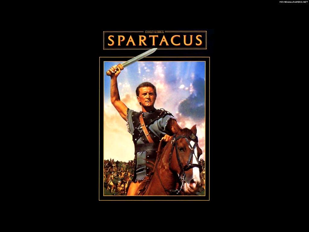 Filme Spartacus intended for fonds d'écran du film spartacus