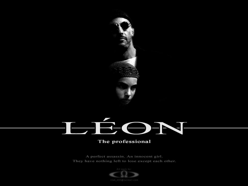 Fonds D Ecran Du Film Leon