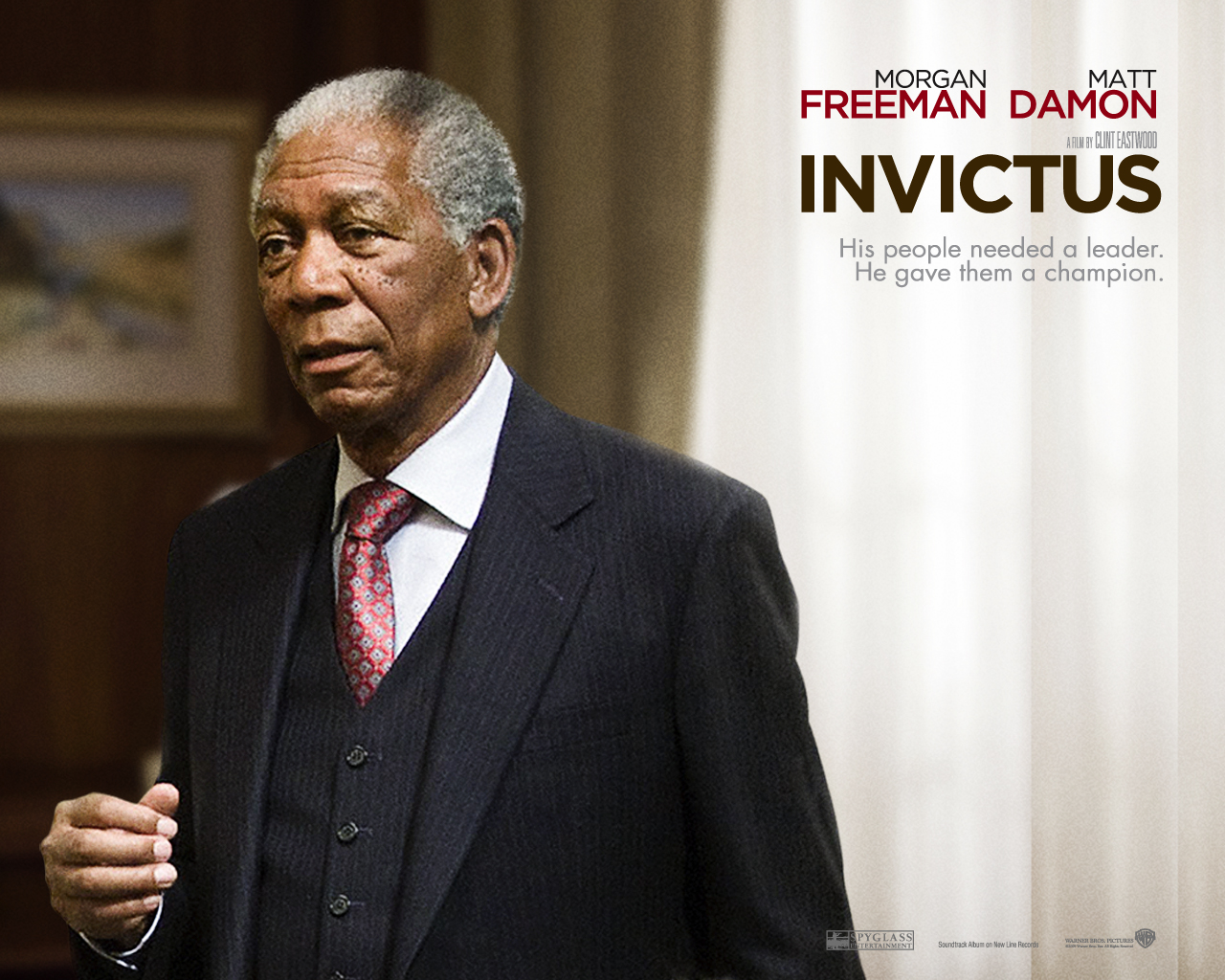 ii comment le film invictus a t il cr l 39 h ro sme de nelson mandela par rapport au livre un. Black Bedroom Furniture Sets. Home Design Ideas