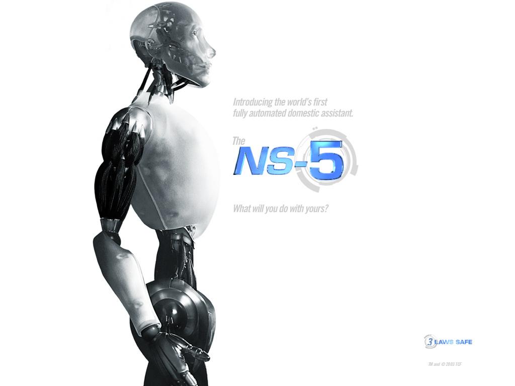 Fond cran Robotique : fonds d'crans sur le thme Robotique