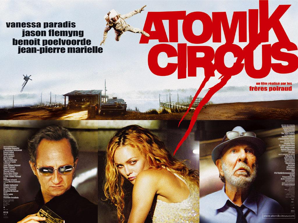 atomik circus le retour de james bataille