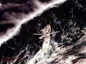 Fonds d'écran du film En pleine tempête