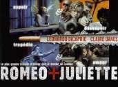 Fonds d'écran du film Roméo et Juliette