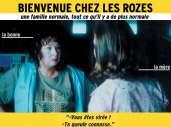 Fonds d'écran du film Bienvenue chez les Rozes