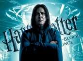 Fonds d'écran du film Harry Potter et le Prince de sang mêlé