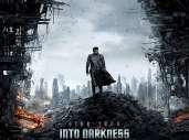 Fonds d'écran du film Star Trek Into Darkness