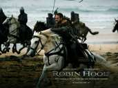 Fonds d'écran du film Robin des Bois