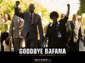Fonds d'écran du film Goodbye Bafana