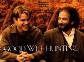Fonds d'écran du film Will hunting