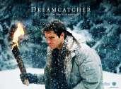 Fonds d'écran du film Dreamcatcher, l'attrape-rêves