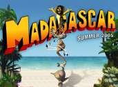 Fonds d'écran du film Madagascar