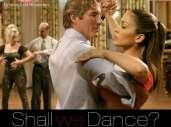 Fonds d'écran du film Shall we dance ? La Nouvelle vie de Monsieur Clark