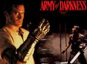 Fonds d'écran du film Army Of Darkness