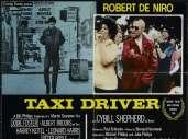 Fonds d'écran du film Taxi driver