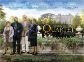 Fonds d'écran du film Quartet