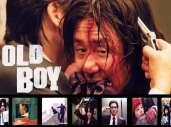 Fonds d'écran du film Old boy
