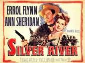 Fonds d'écran du film La rivière d'argent