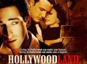 Fonds d'écran du film Hollywoodland