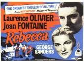 Fonds d'écran du film Rebecca