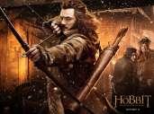 Fonds d'écran du film Le Hobbit : la Désolation de Smaug