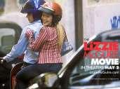 Fonds d'écran du film Lizzie McGuire