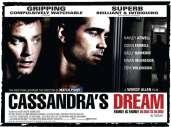 Fonds d'écran du film Le Rêve de Cassandre