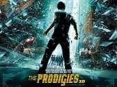 Fonds d'écran du film The Prodigies