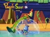 Fonds d'écran du film Piccolo, Saxo et Cie