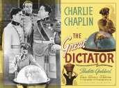 Fonds d'écran du film Le dictateur