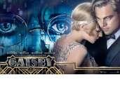 Fond d'écran  du film Gatsby le Magnifique