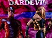 Fonds d'écran du film Daredevil