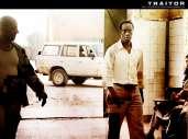 Fonds d'écran du film Trahison