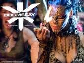 Fonds d'écran du film Doomsday