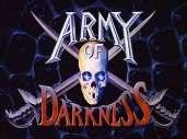 Fonds d'écran du film Army Of Darkness