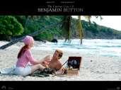 Fonds d'écran du film L'Etrange histoire de Benjamin Button
