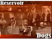 Fonds d'écran du film Reservoir dogs