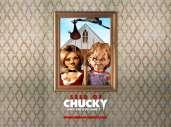 Fonds d'écran du film Le fils de Chucky