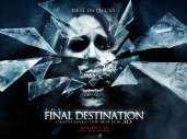 Fonds d'écran du film Destination Finale 4