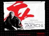 Fonds d'écran du film Zatoïchi