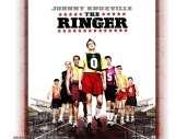 Fonds d'écran du film The Ringer
