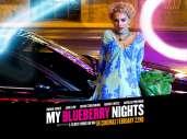 Fonds d'écran du film My Blueberry Nights