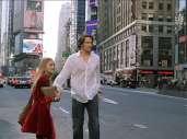 Fonds d'écran du film Une journée à New-York