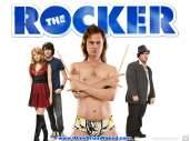 Fonds d'écran du film The Rocker