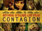 Fonds d'écran du film Contagion