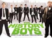 Fonds d'écran du film History Boys