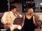 Fonds d'écran du film Kate & Leopold