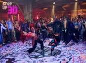 Fonds d'écran du film Sexy Dance 3D