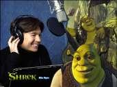 Fonds d'écran du film Shrek